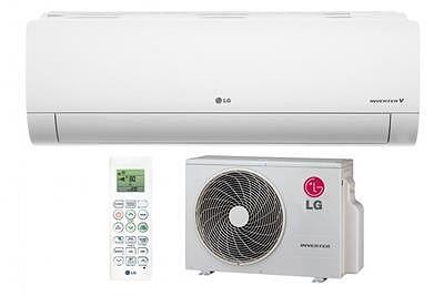 Klimatizace lg cena